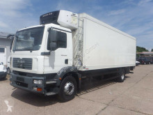 MAN TGM 18.280 CARRIER 950 Silent GERMAN TRUCK Trenn truck