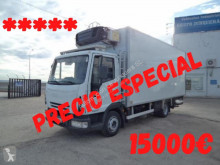 Iveco Eurocargo ML100E17 truck