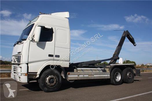 Volvo 420 truck
