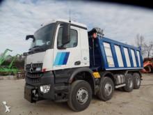 Mercedes AROCS - 4148 truck