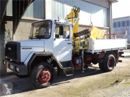 грузовик Iveco MAGIRUS 130.D12 AK CON GRU CORMACH 800 E2
