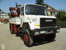 vrachtwagen Magirus-Deutz 160D15