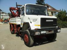 Magirus-Deutz 160D15 truck