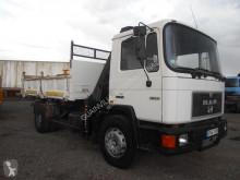 vrachtwagen MAN F2000 17.232