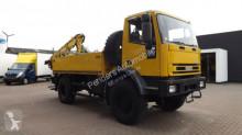 Iveco EUROCARGO 140E24 Tector 4X4 *ATLAS KRAN 65.2* truck