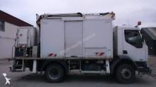 camion piattaforma aerea telescopico Renault