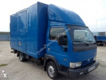 Camión furgón Nissan Cabstar 130.35