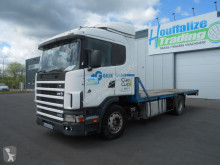 camion Scania 124 400 -