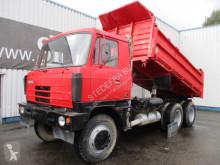 camion tri-benne Tatra