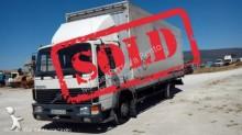 Volvo FL 612 truck