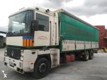 Camión lonas deslizantes (PLFD) Renault Magnum AE 420 TI