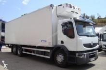 Camión frigorífico multi temperatura Renault Premium 370 DXI