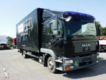 camião MAN TGL 8.180 BL Klima, Euro5 Orig232Tkm LBW
