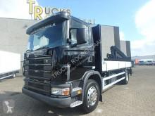 camión Scania G