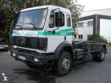 camião Mercedes 2031