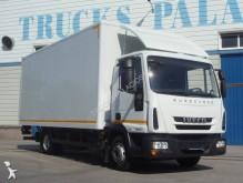 Camión furgón Iveco Eurocargo ML 75 E 19 P