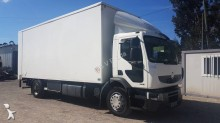 used double deck box truck