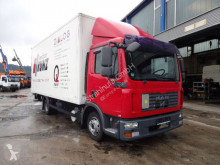 camion MAN 7.150 LBW EURO 4