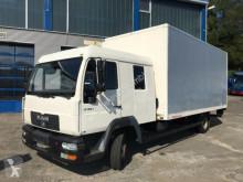 ciężarówka MAN LE 180 C 6 Sitzplätze