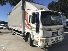 Volvo FL6 614 truck