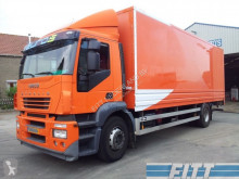 camion Iveco AD190S31/P - hoog