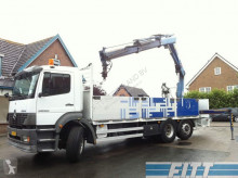 camion Mercedes Atego 2528