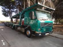 Camión portacoches Volvo FM12 420