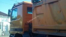 Camión volquete Mercedes Actros 3343