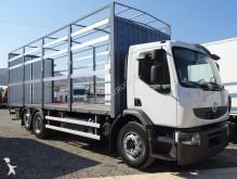 Camión caja abierta Renault Premium 320.26 S