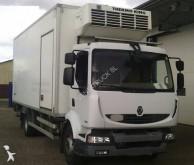 Camión frigorífico Renault Midlum 220.13
