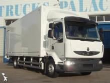 Camión furgón Renault Midlum 270.12 DXI