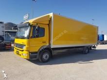 camion Mercedes Atego 1224 L