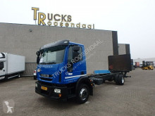 camion Iveco 120E18 EEV + Lift + 10x in stock