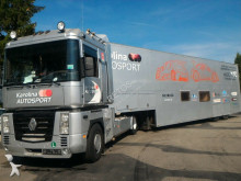 Renault Magnum 440.19 T Race. Motorsport Dealer