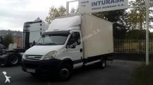 Camión furgón Iveco Daily 65C15