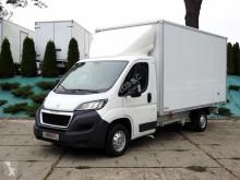 Peugeot BOXER 2.2 HDI KONTENER 150KM [ 5926 ] truck