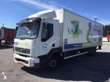 Camión furgón Volvo FE 240