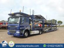 vrachtwagen autotransporter DAF