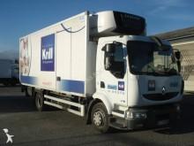 camión frigorífico multi temperatura usado