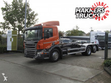 Scania 440 MANUAL , SGR ADBLUE