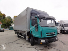 camion Iveco ML80E22/P EEV 9Gang manuell Klima Diff.-Sperre