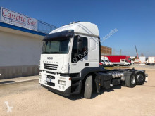 Iveco LKW Fahrgestell