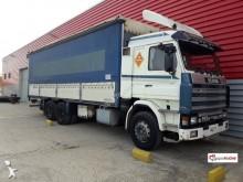 Scania H 143H450 truck
