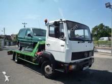 camion Mercedes 914
