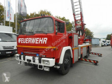 outros camiões Magirus-Deutz