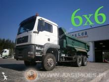 MAN TGA 33.360 truck