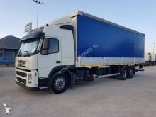 Camión lonas deslizantes (PLFD) Volvo FM13 400
