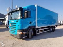 грузовик Scania R 380