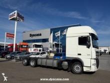 DAF XF105 FAR 460 truck