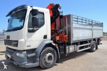 Otros camiones DAF LF55 250